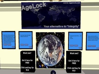 Agelock