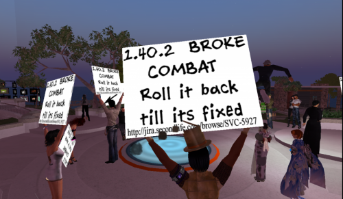 combat protests 002