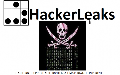 hacker leaks