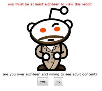adult reddit