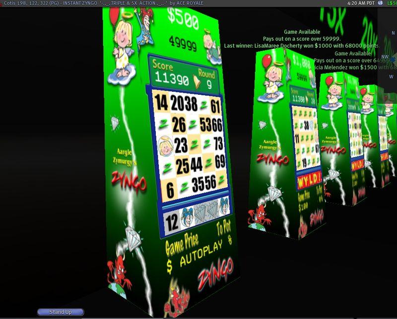 Opus Gaming Slot Machines - Play Free Opus Slots Online