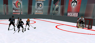 Chasing_the_puck