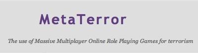 Metaterror